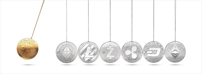一覧 仮想 通貨