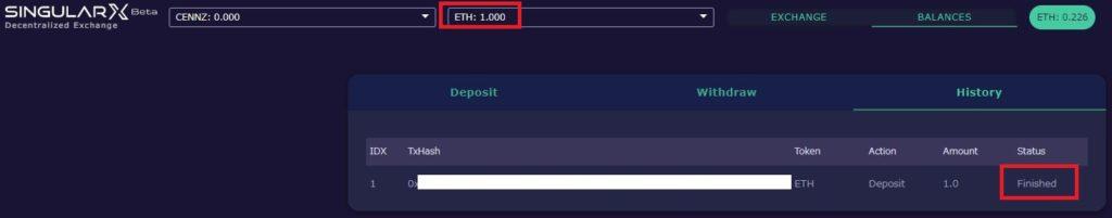 METAMASK_Deposit
